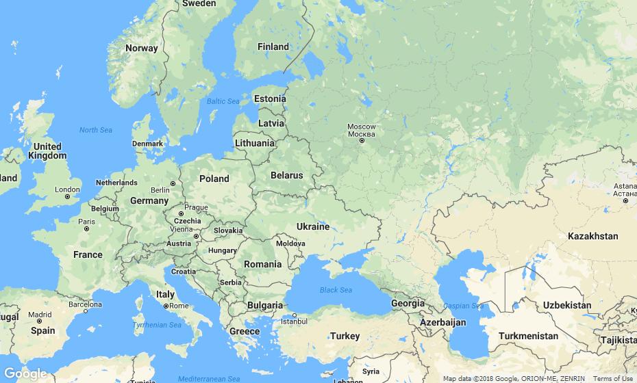 Distance calculator tool, distance between cities.
